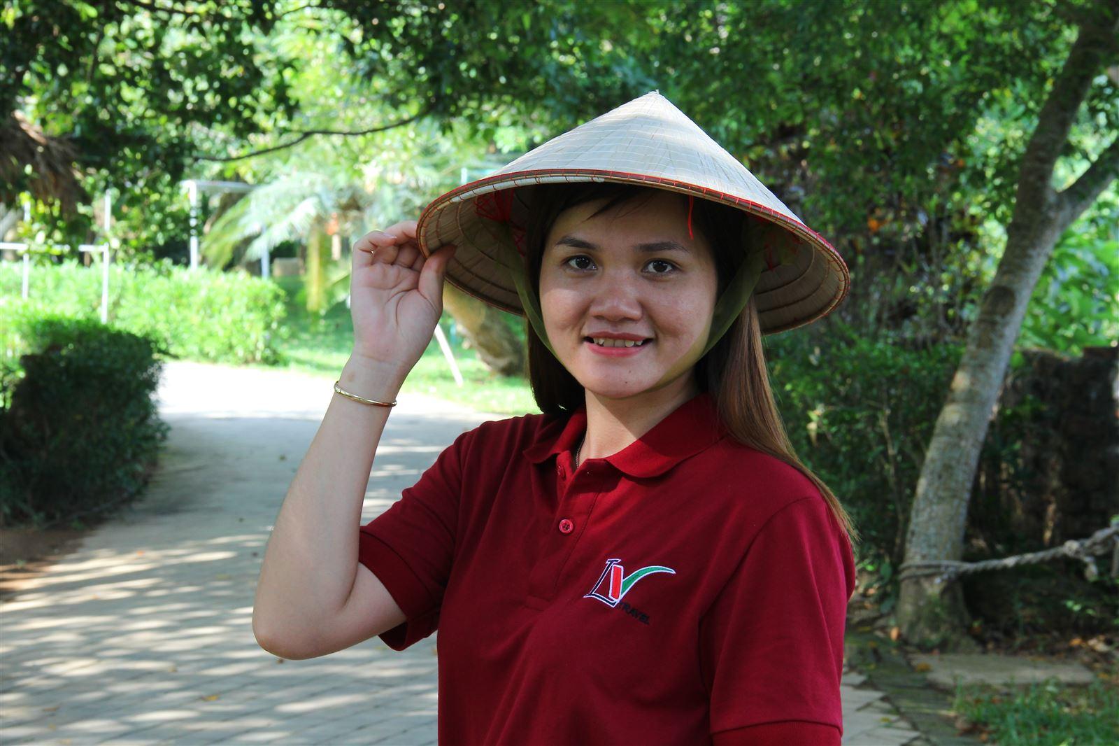 Bà Nguyễn Thị Hằng