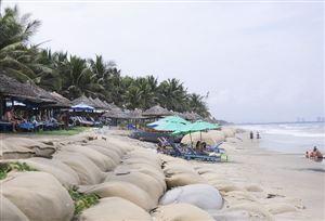 Bãi biển Cửa Đại – Thiên đường nghỉ dưỡng tại Quảng Nam