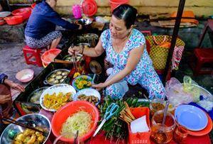 Tour ẩm thực - culinary tour