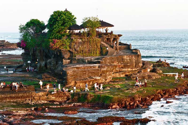 Du Lịch Indonesia khám phá hòn đảo thiên đường Bali 4 ngày 3 đêm