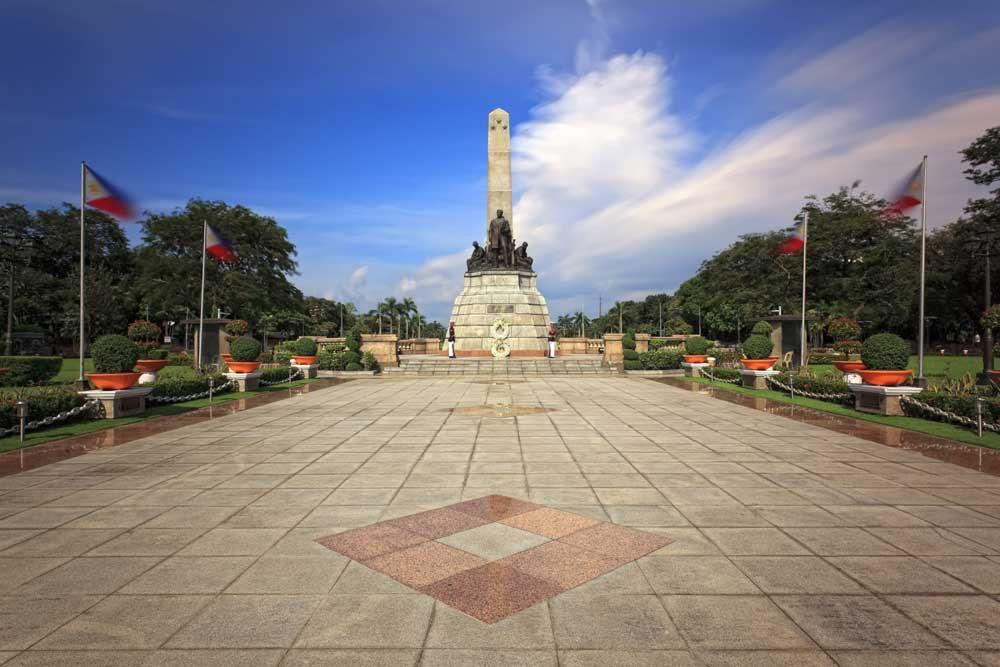Du Lịch Philippines dịp hè 3 ngày 2 đêm