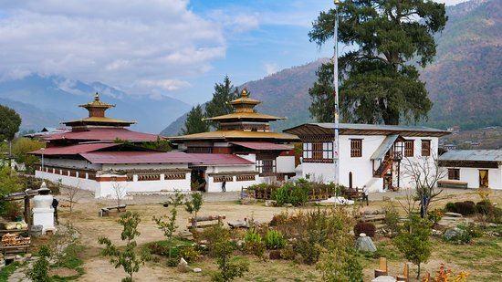 VN-BHUTAN