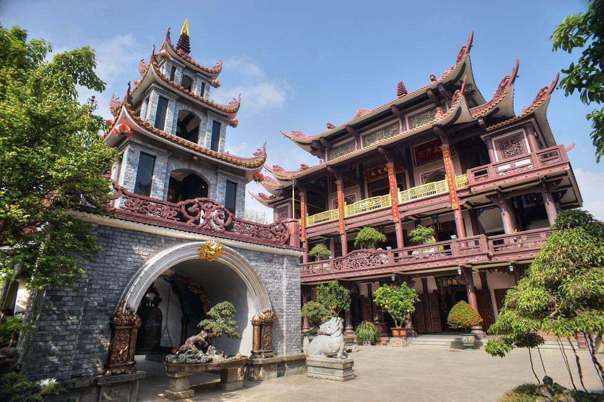 Du Lịch Quy Nhơn - Phú Yên - Hòn Khô - Eo Gió - KDL Hầm Hô 4 ngày 3 đêm