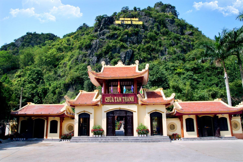Du Lịch Lạng Sơn - Công Đồng Bắc Lệ - Đền Mẫu Đồng Đăng - Chùa Tam Thanh - Nhị Thanh