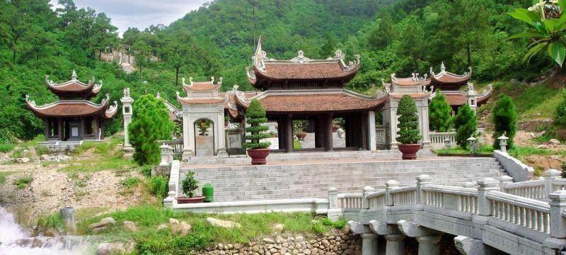 Du Lịch Côn Sơn – Kiếp Bạc