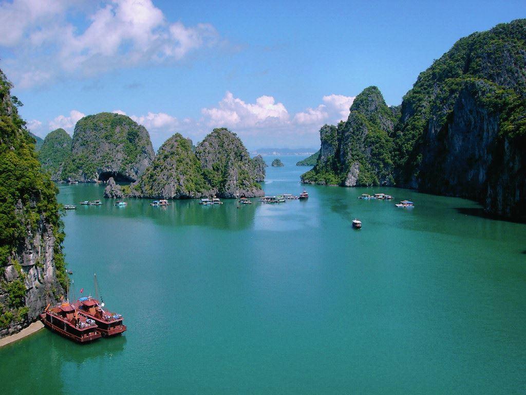 Du Lịch Sài Gòn Hà Nội – Vịnh Hạ Long 3 Ngày 2 Đêm Ngủ Khách Sạn
