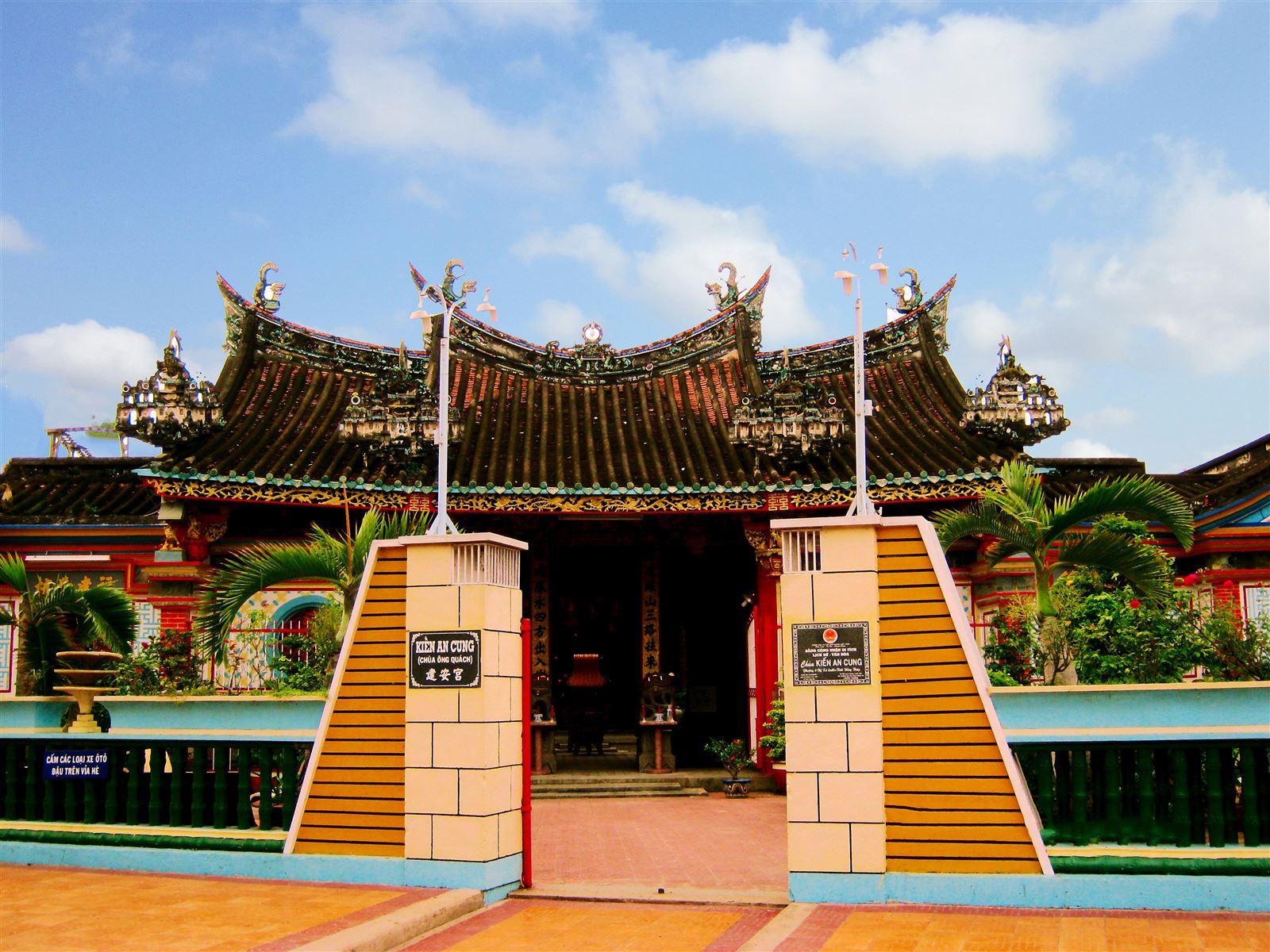 Du Lịch Sài Gòn – Cần Thơ –Sa Đéc 2 Ngày 1 Đêm