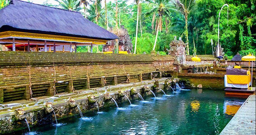 Du Lịch Bali - Lembongan 4 ngày 3 đêm