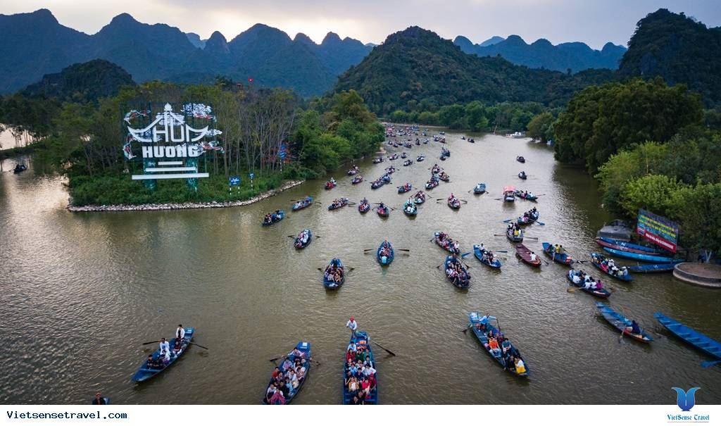 Hà Nội - Chùa Hương