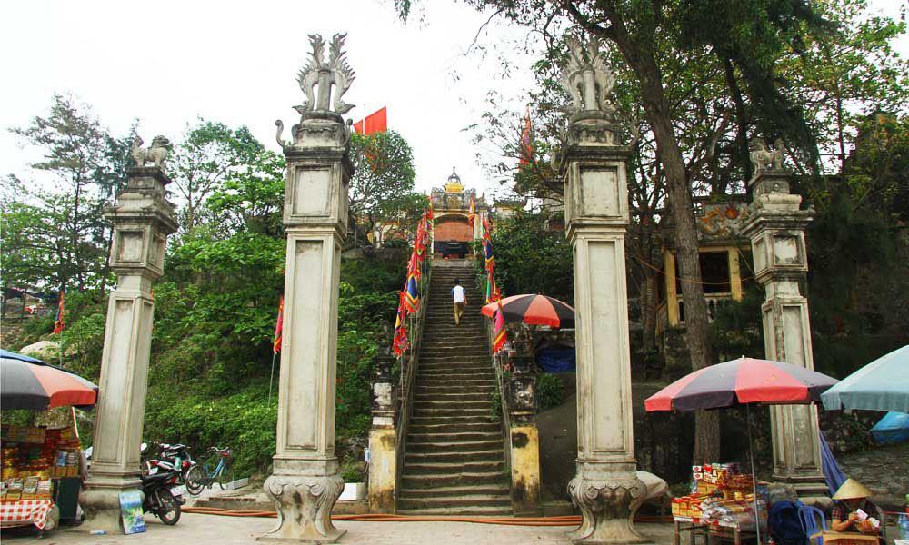 Hà Nội - Sầm Sơn 1