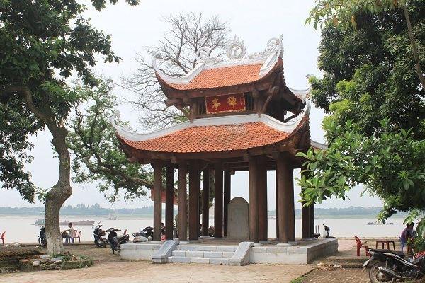 Du Lịch Đền Chử Đồng Tử (Hưng Yên) - Đền Lảnh Giang (Hà Nam) – Hà Nội