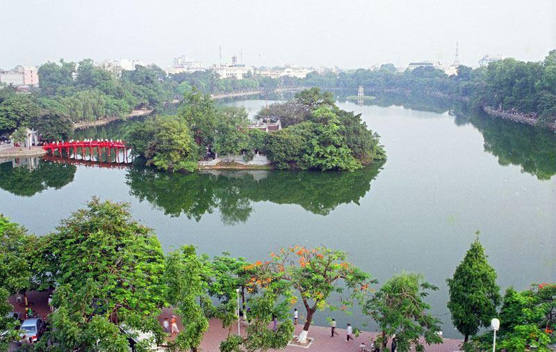 Hà Nội - Lào Cai - Sapa - Fansipan 4 Ngày 3 Đêm