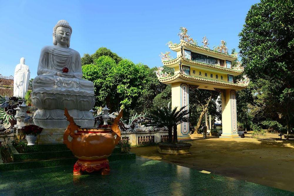 Hà Nội - Quảng Ngãi - Lý Sơn 4D3N