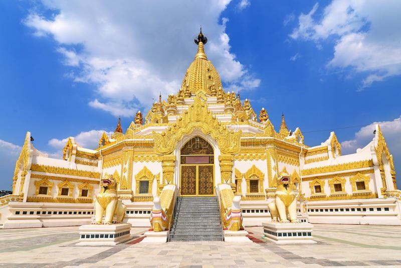 DU LỊCH MYANMAR: YANGON – BAGO – GOLDEN ROCK 4 NGÀY 3 ĐÊM