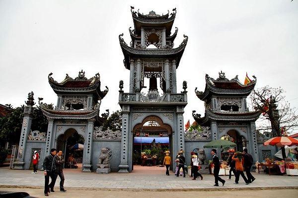 Du Lịch Nam Định – Ninh Bình –Hà Nam