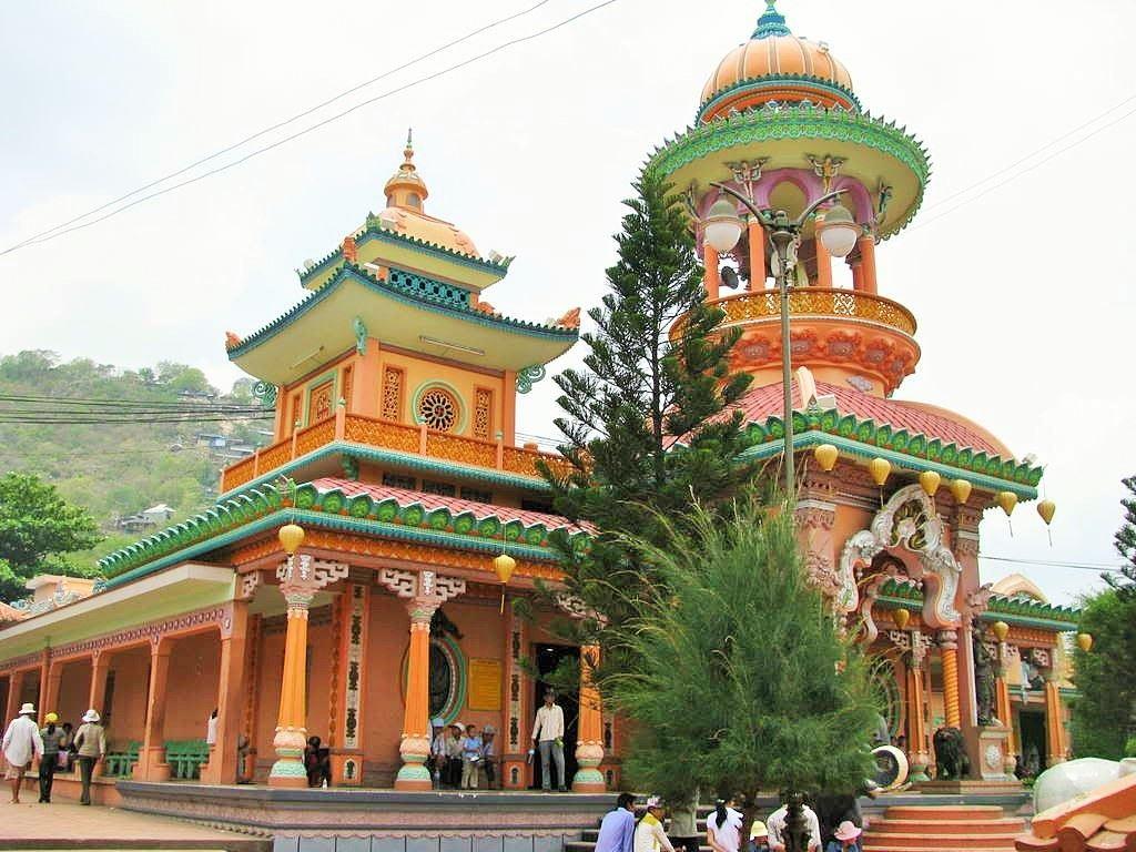Sài Gòn - Miệt Vườn 4 Ngày 3 Đêm