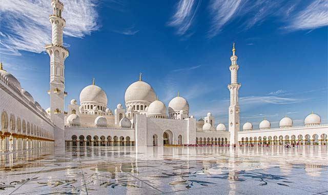 Du Lịch Dubai 6 ngày 5 đêm